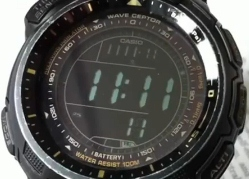 11:11 on a watch